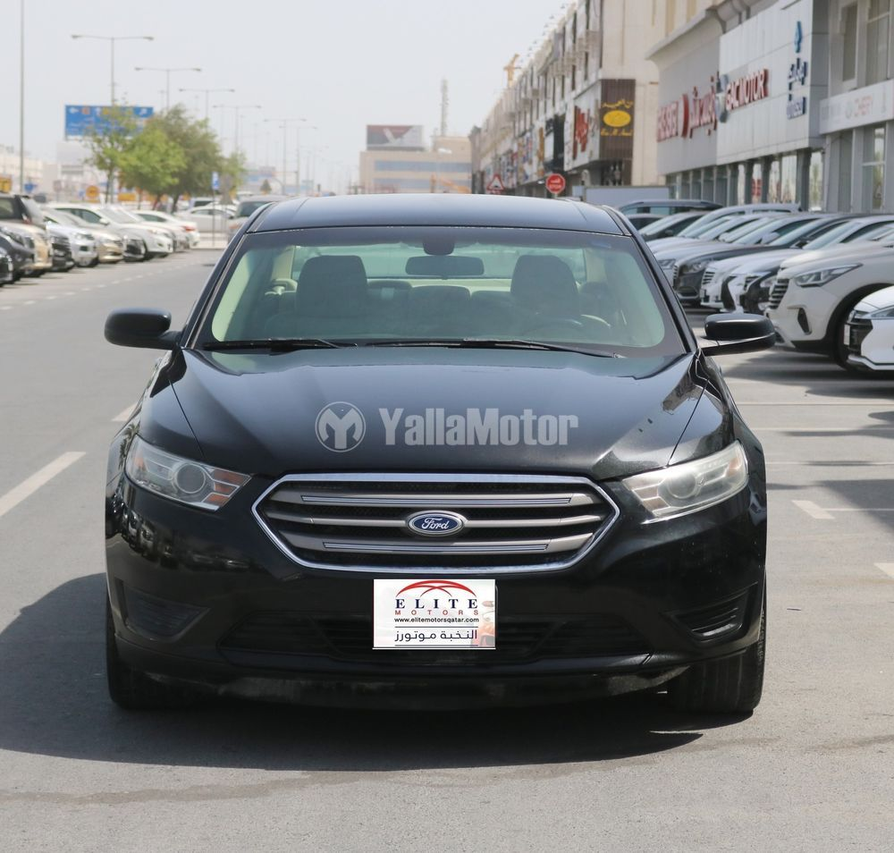 Used Ford Taurus 2014