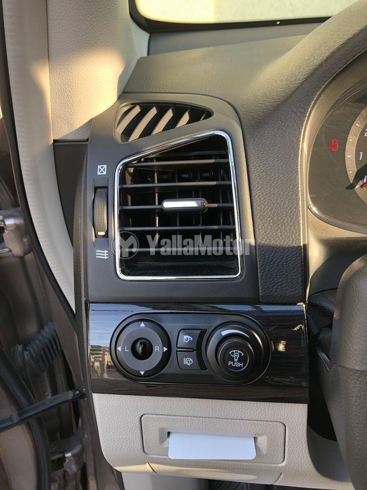 شفروليه كابتيفا 3.0L V6 LTZ  2015 مستعملة