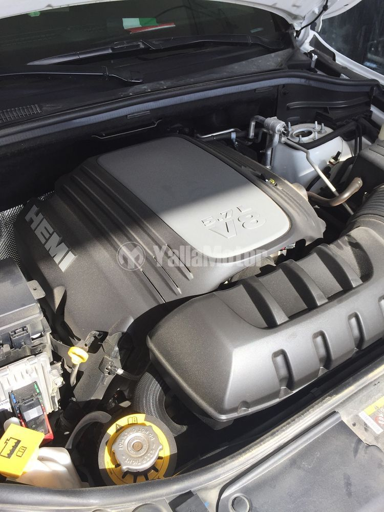 Used Jeep Grand Cherokee  Limited 5.7L 2015