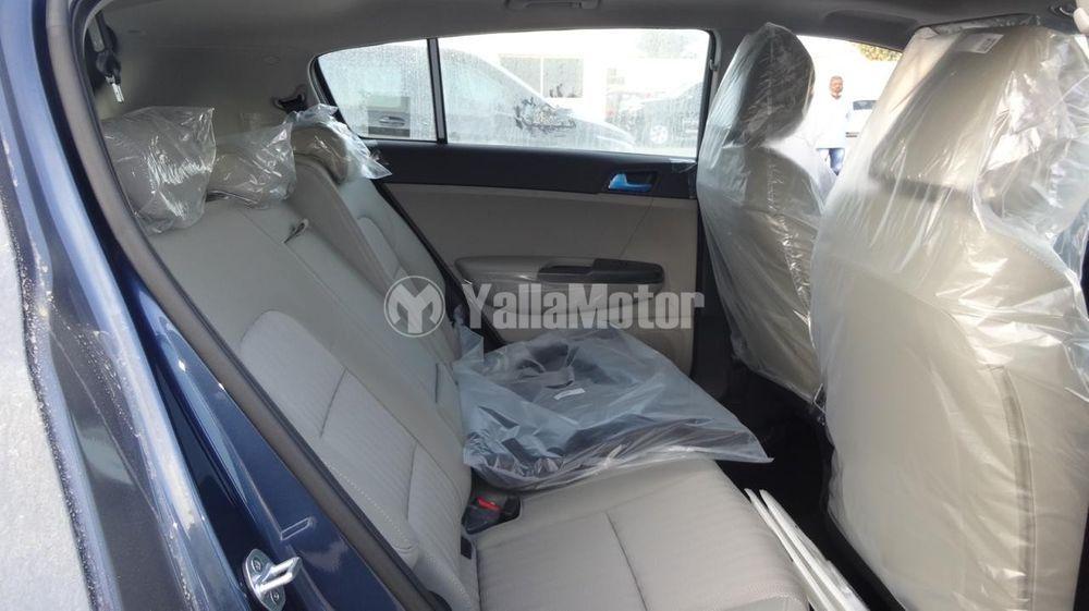 New Kia Sportage 1.6L LX (FWD)  2020