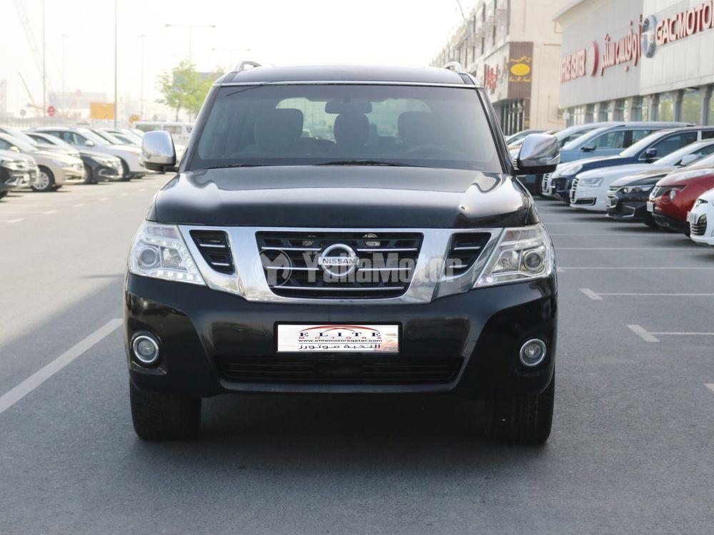 Used Nissan Patrol PLATINUM 2010