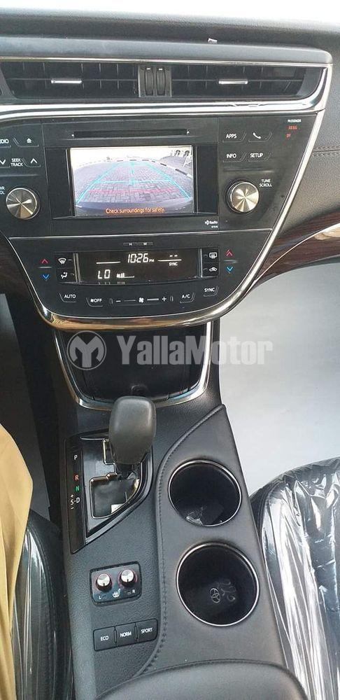 Used Toyota Avalon 3.5L XLE 2013