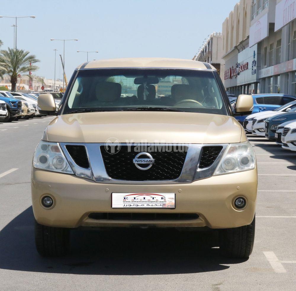 Used Nissan Patrol LE 2010