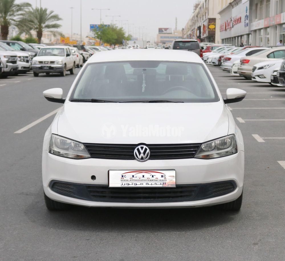 فولكس فاجن جتا 1.6 Sedan 2014 مستعملة