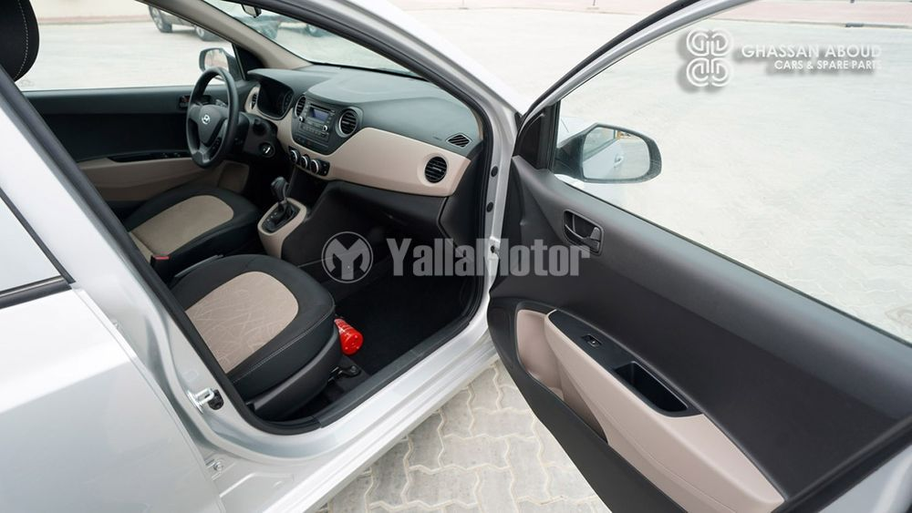 Used Hyundai i10 1.2L 2019