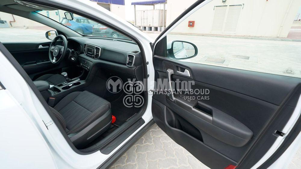 Used Kia Sportage 1.6L Standard 2019