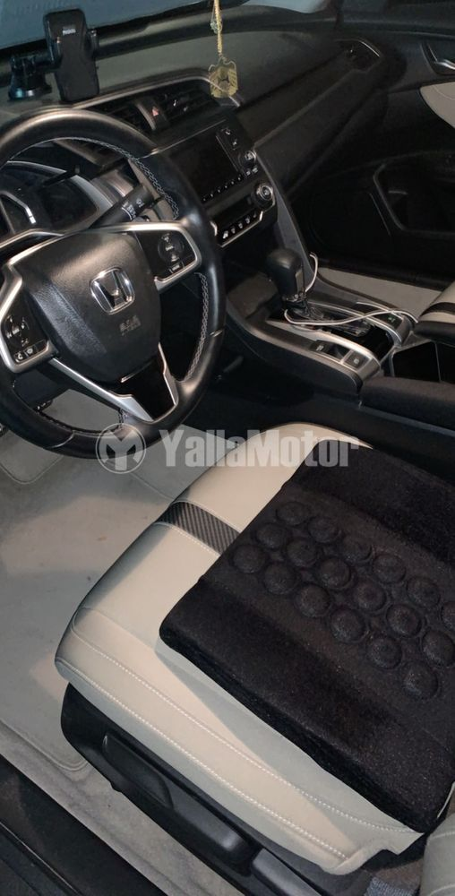 Used Honda Civic 1.6L LX Sport 2018