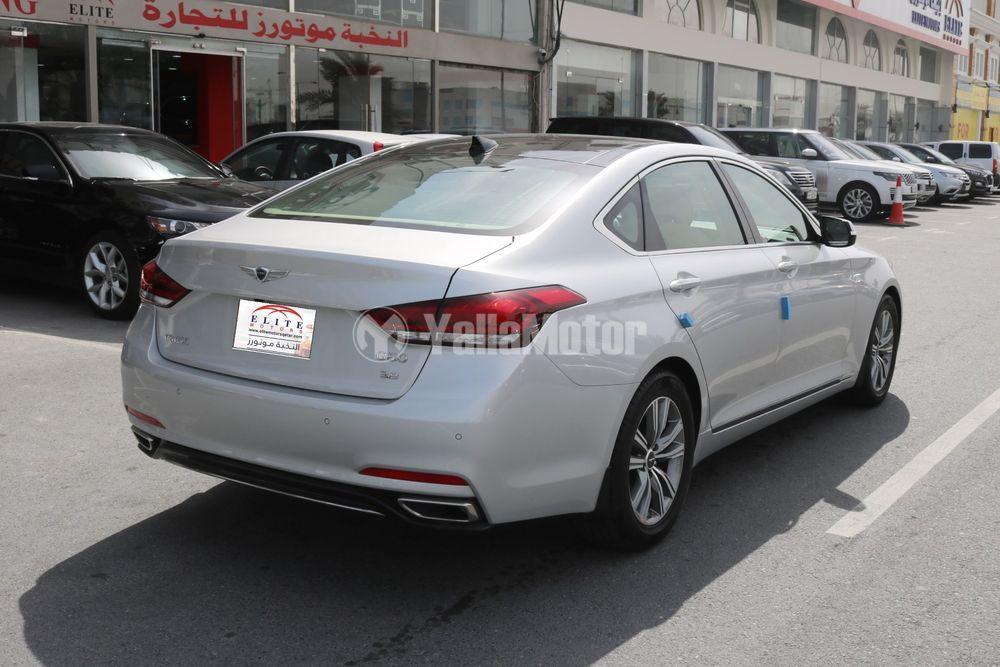 New Hyundai Genesis 3.8L 2017
