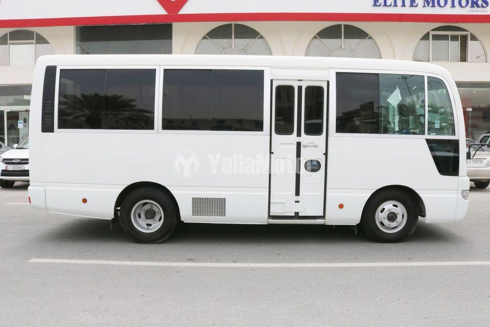نيسان سيفيليان 3.0L 26-Seater 2016 مستعملة