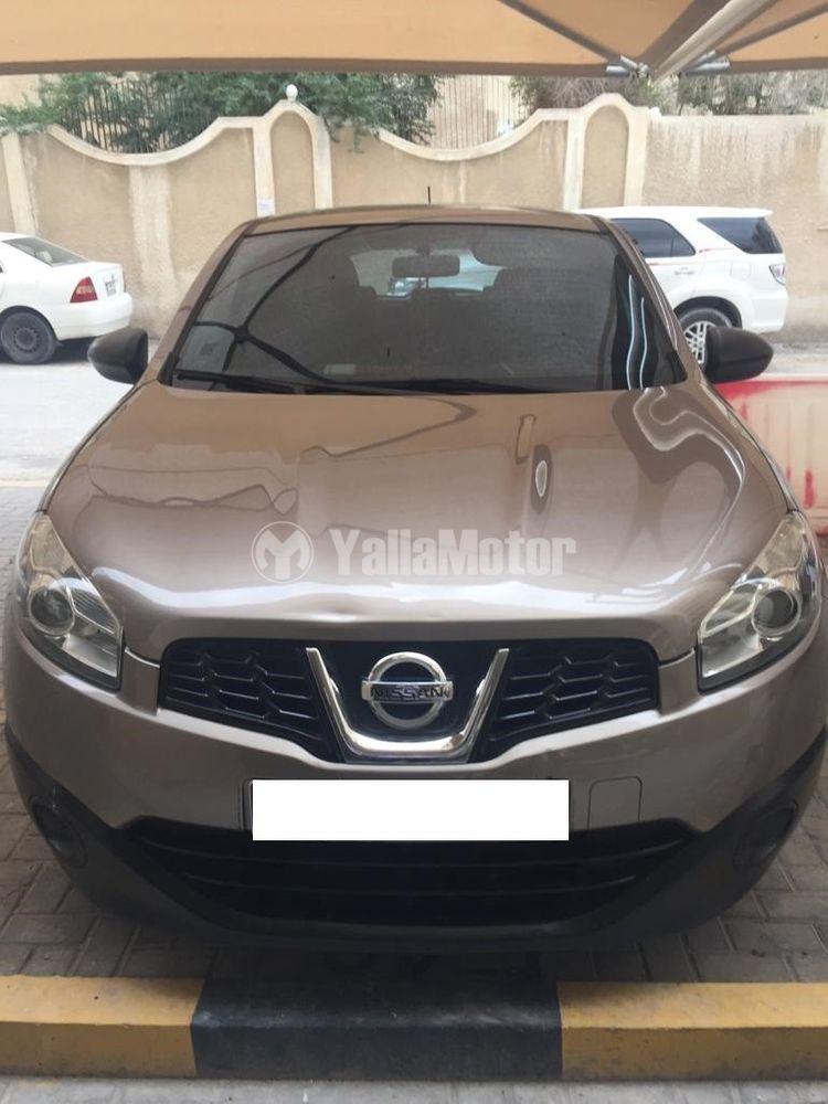 Used Nissan Qashqai SE 2013