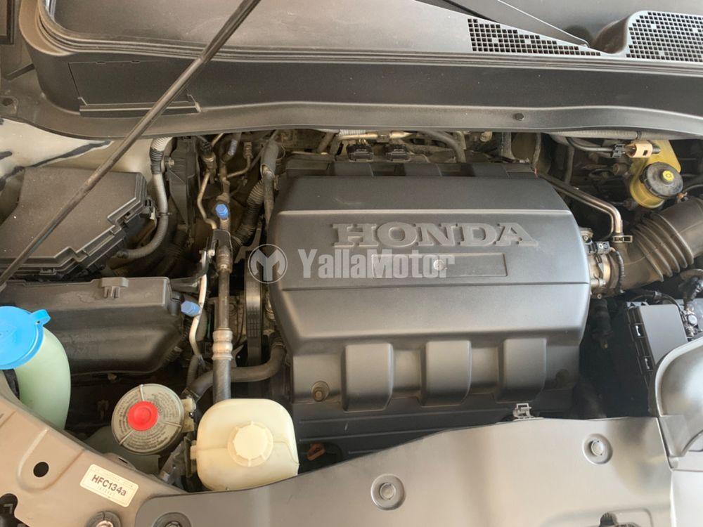 Used Honda Pilot 3.5 EX-L AWD 2009