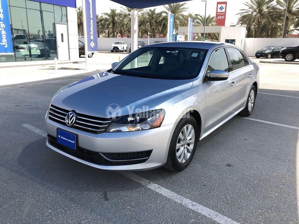 Used Volkswagen Passat 2015
