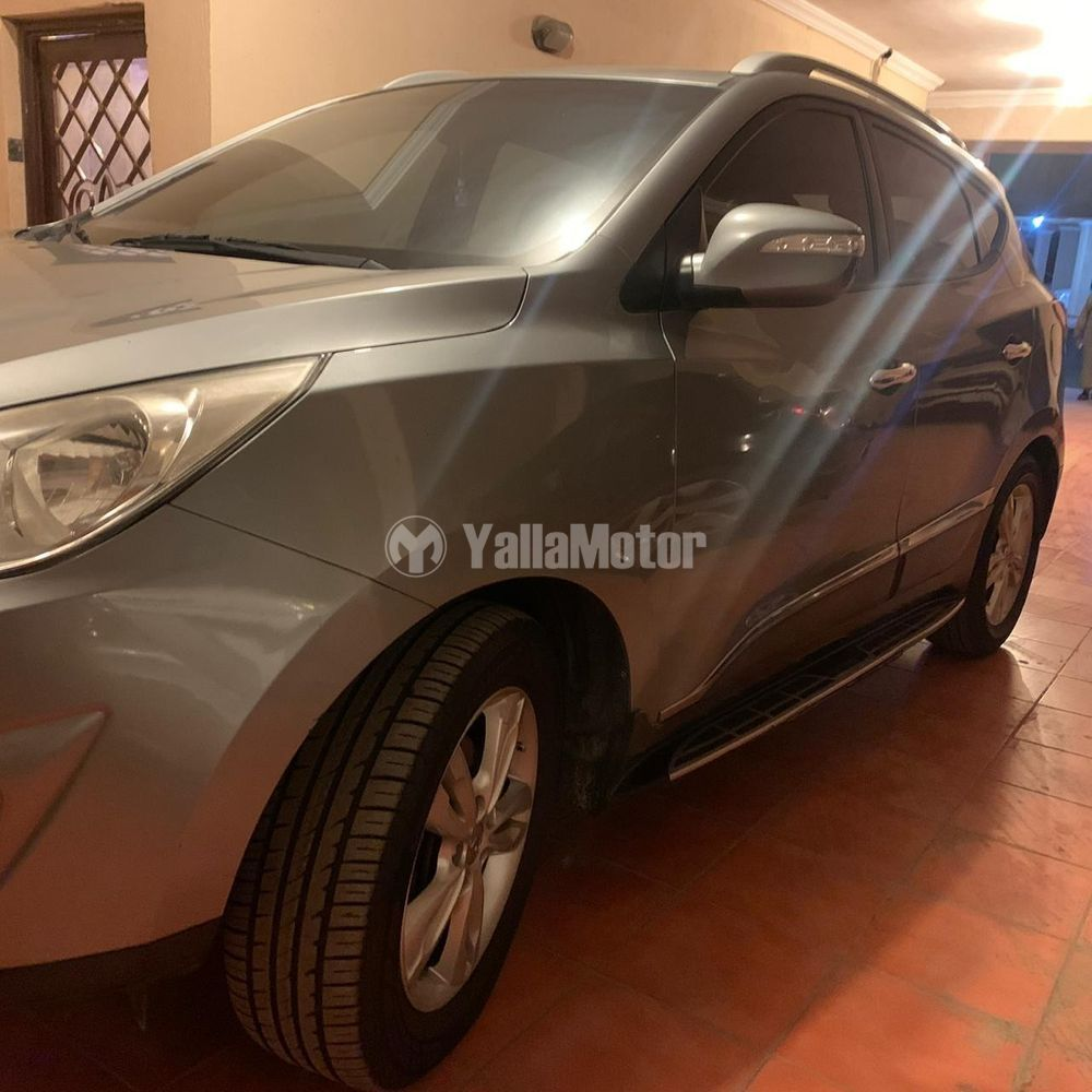 Used Hyundai Tucson 1.6L GLS SR (Full Option) 2014