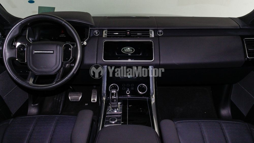 Used Land Rover Range Rover Sport  Autobiography  2018