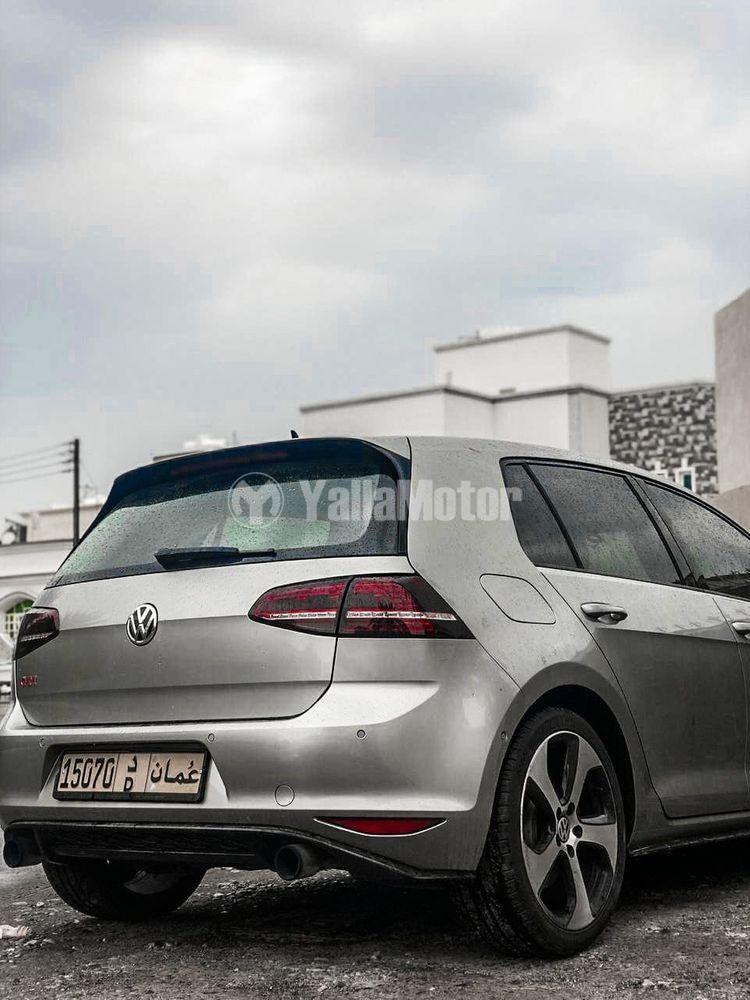 Used Volkswagen Golf GTI 2.0T 2014