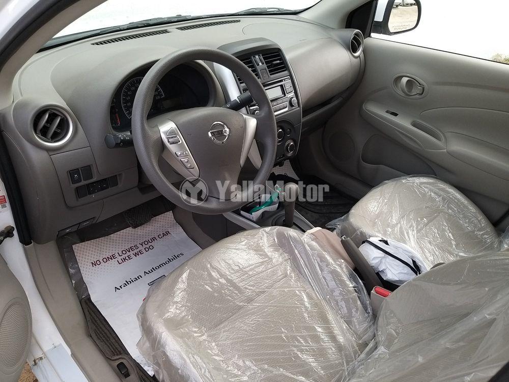 Used Nissan Sunny 1.5 Mid 2019