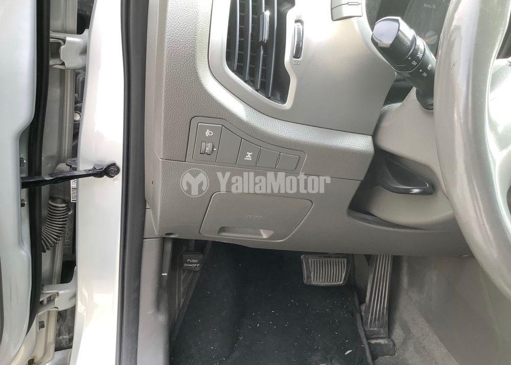 Used Kia Sportage 2.4L Top (AWD) 2013