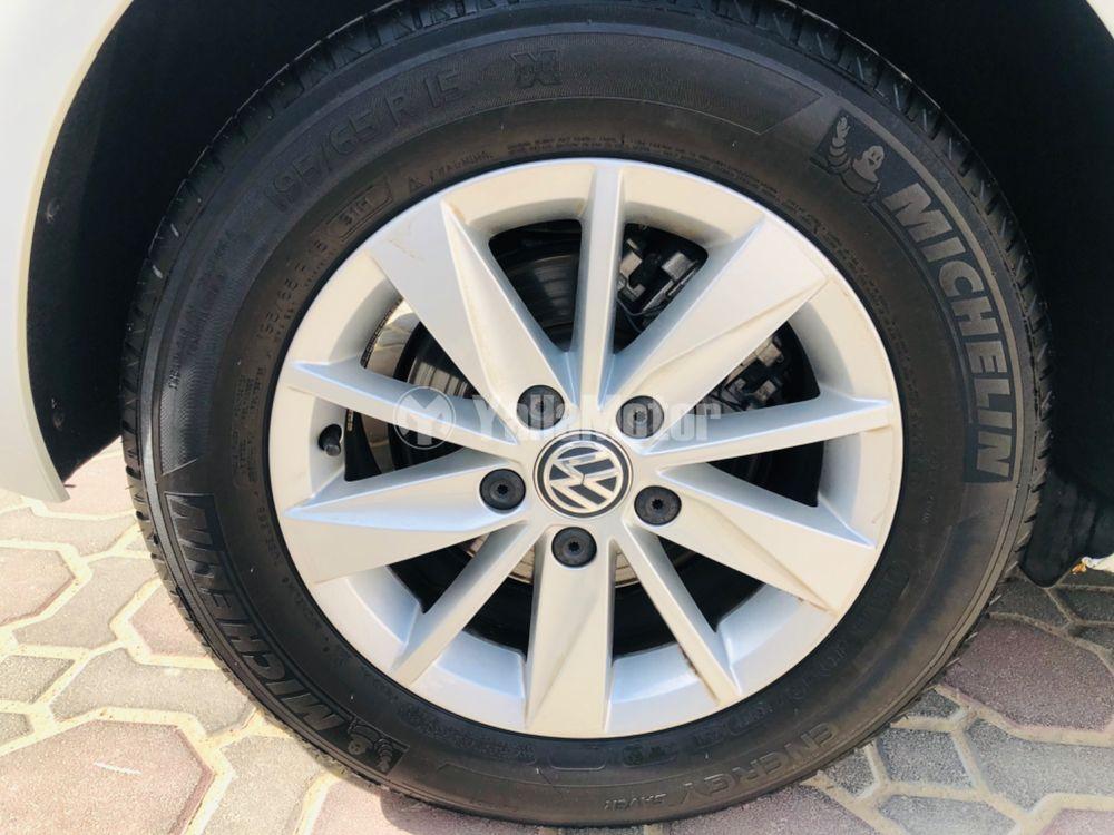 Used Volkswagen Golf 1.2L SE 2018