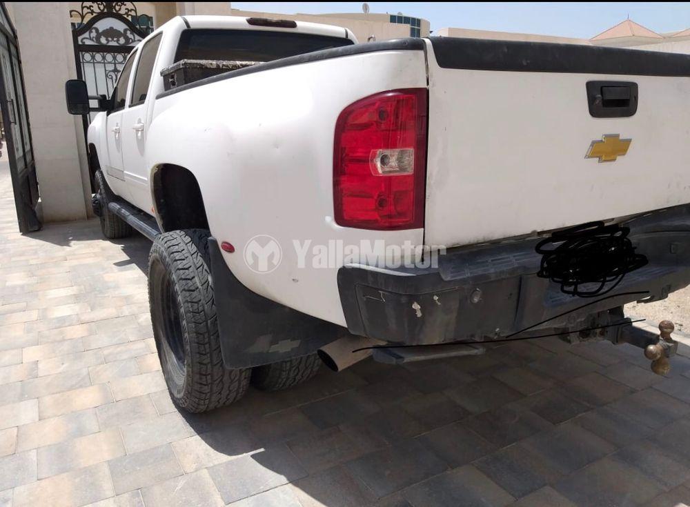 Used Chevrolet Silverado 2013