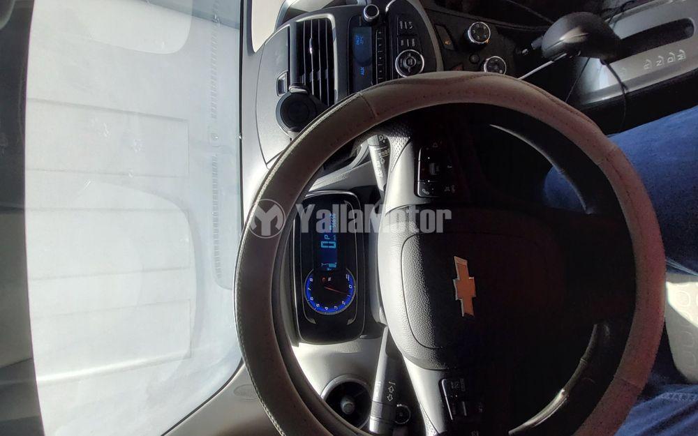 Used Chevrolet Trax 1.8L LT FWD 2016