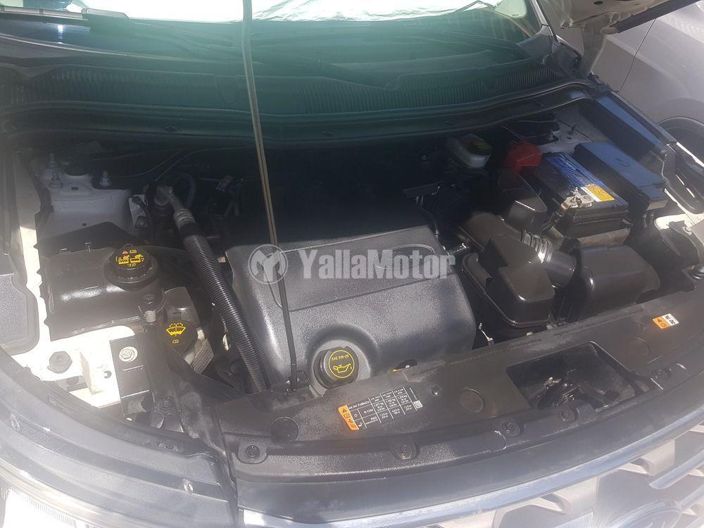 فورد اكسبلورر 3.5L V6 XLT  2016 مستعملة