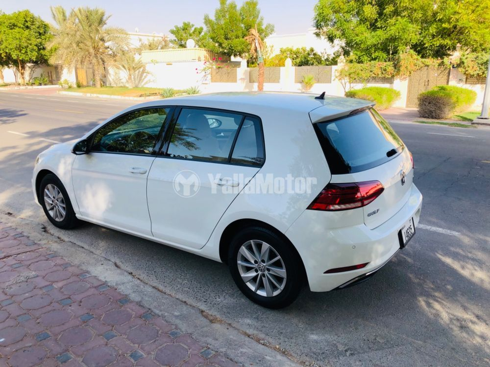 New Volkswagen Golf 1.2L SE 2018