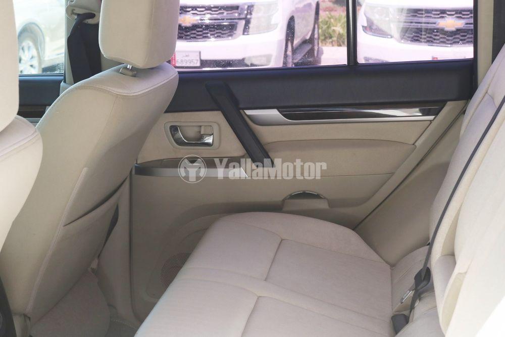 Used Mitsubishi Pajero 3.0L GLS 5 Door Mid 2015