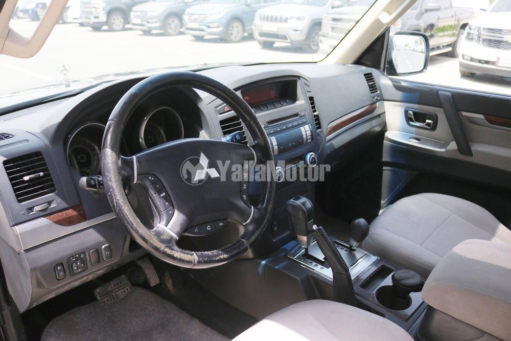 Used Mitsubishi Pajero 3.0L GLS 5 Door Mid 2013