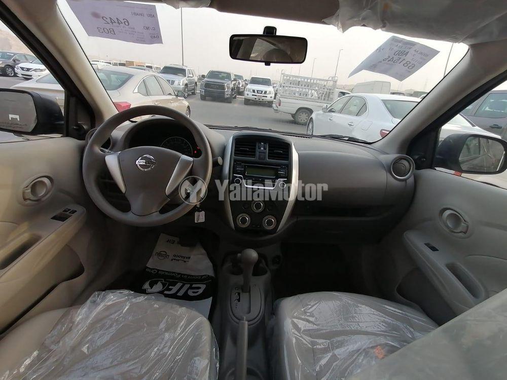 Used Nissan Sunny 2019
