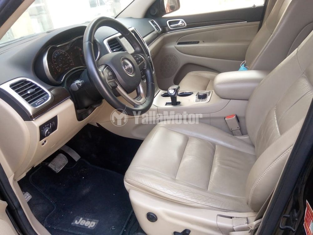 Used Jeep Grand Cherokee 3.6L Limited 2015