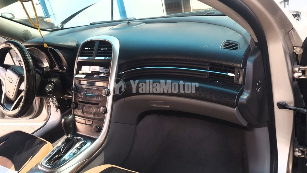 Used Chevrolet Malibu  2.4L LS 2013