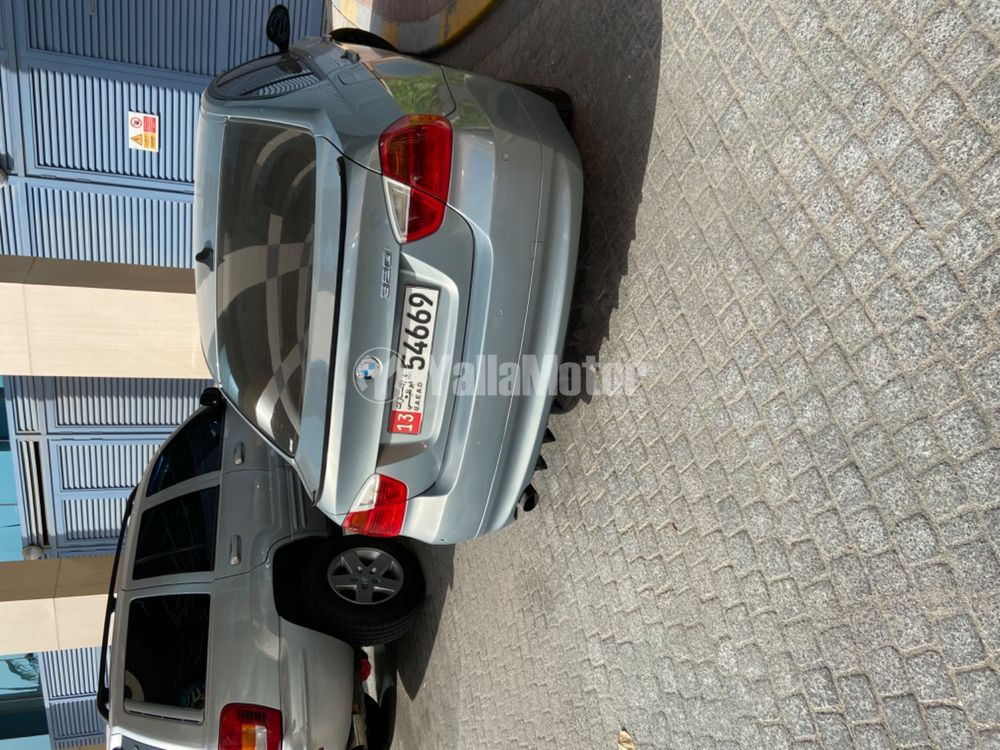 Used BMW 3 Series 320i 2006