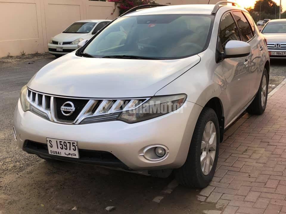 Used Nissan Murano 2011
