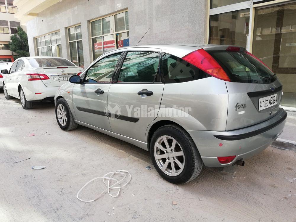 فورد فوكس 1.6L Hatchback 2005 مستعملة