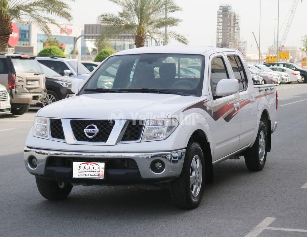 Used Nissan Navara SE 2016