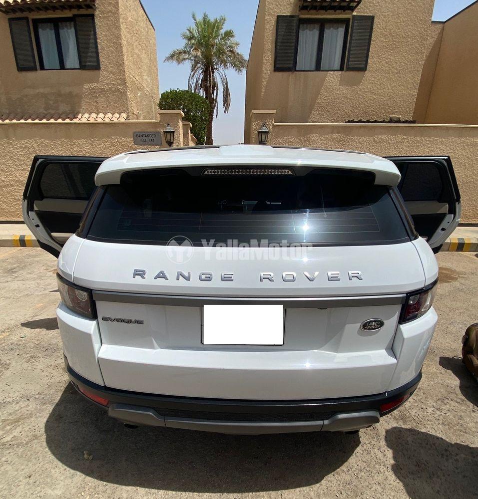 Used Land Rover Range Rover Evoque 5 Door 2015
