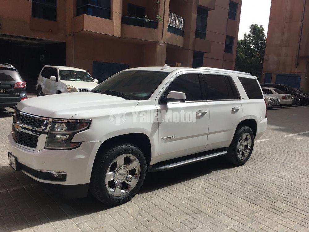 Used Chevrolet Tahoe LT 2018