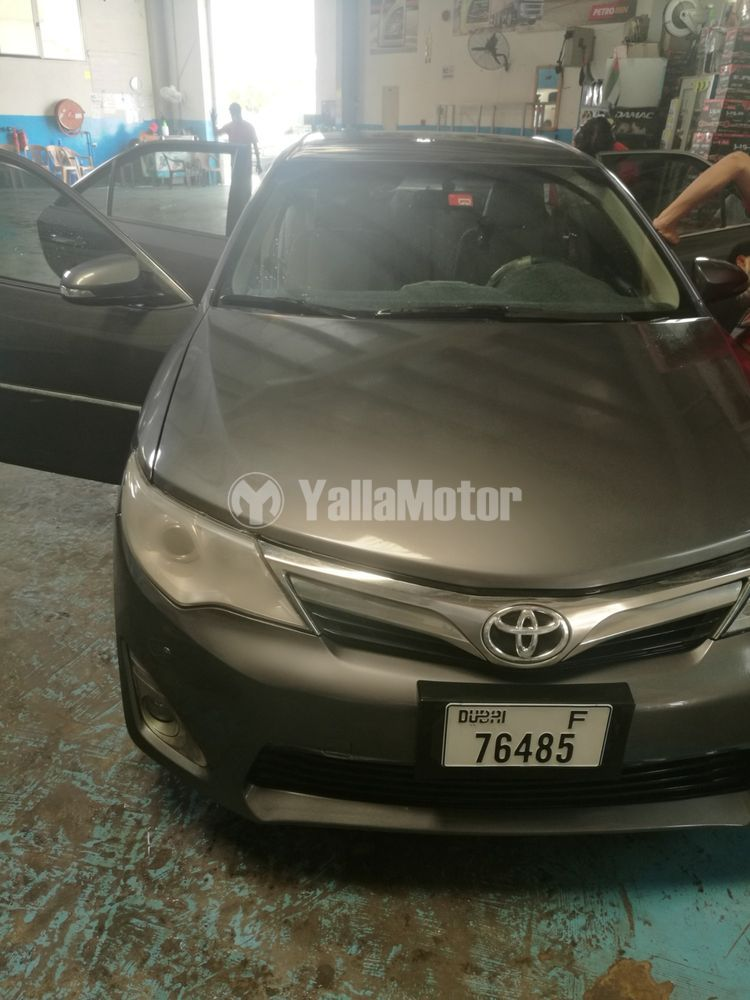 Used Toyota Camry 2.5L LE Hybrid (212 HP) 2015