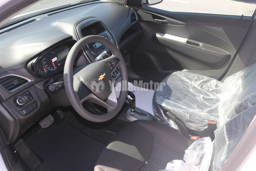 New Chevrolet Spark 1.4L LS 2020