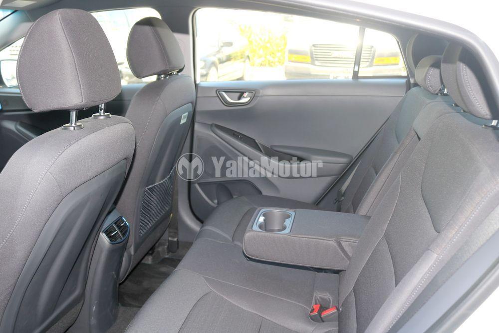 New Hyundai Ioniq Hybrid 2019