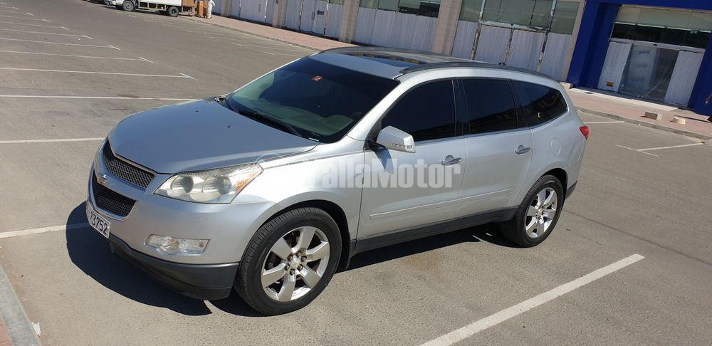 Used Chevrolet Traverse 3.6L LT Full Option (AWD) 2010