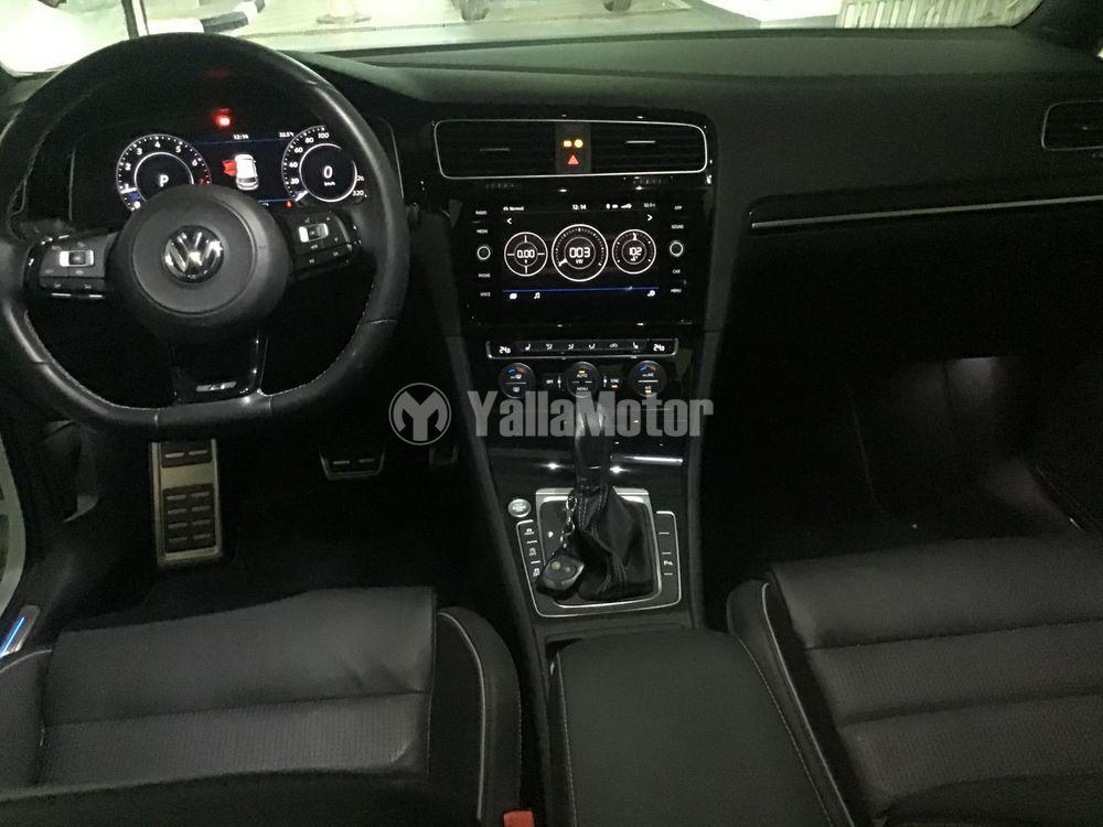 Used Volkswagen Golf 2019