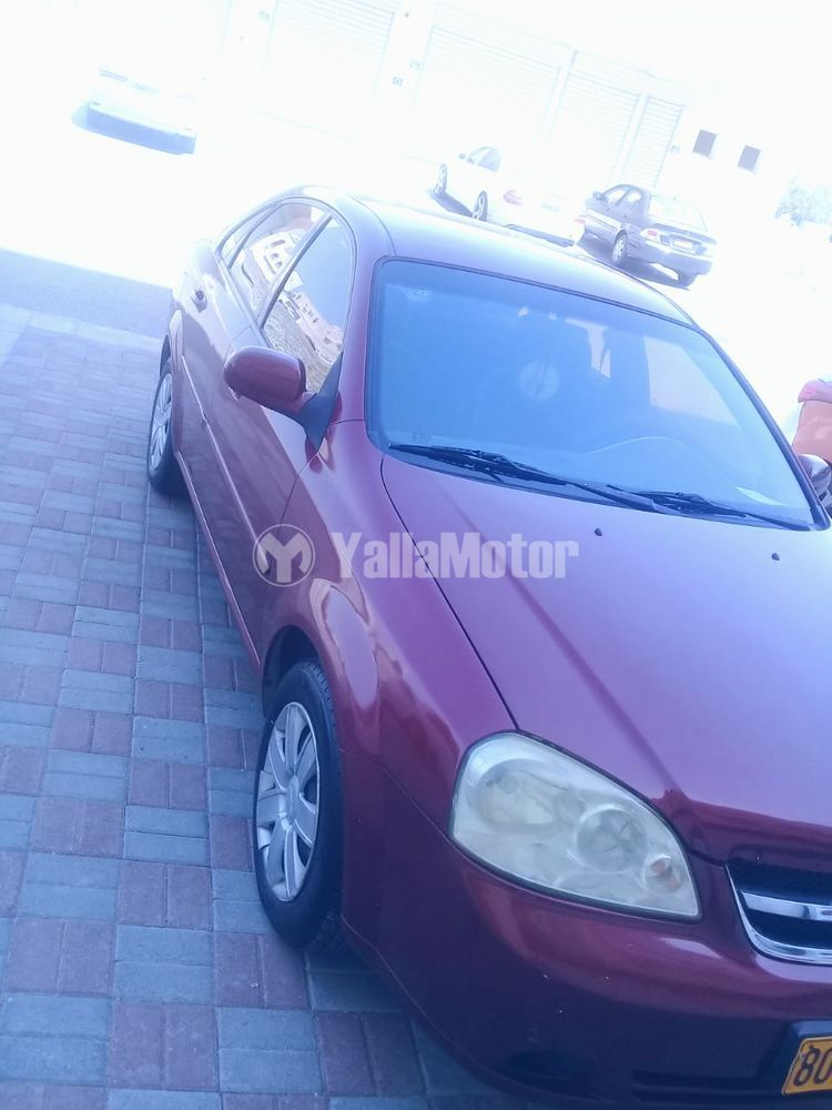 Used Chevrolet Optra  Optra 1.6L Manual 2006