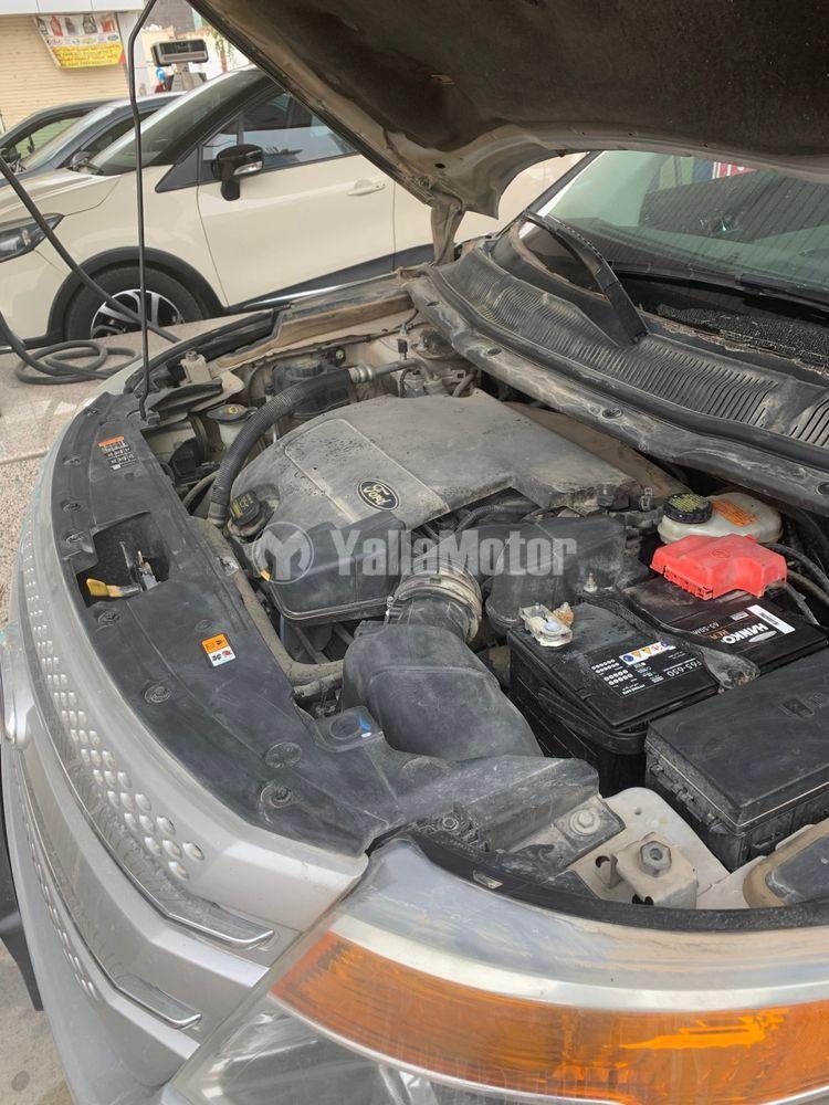 فورد إكسبلورر 3.5L V6 Base AWD 2014 مستعملة