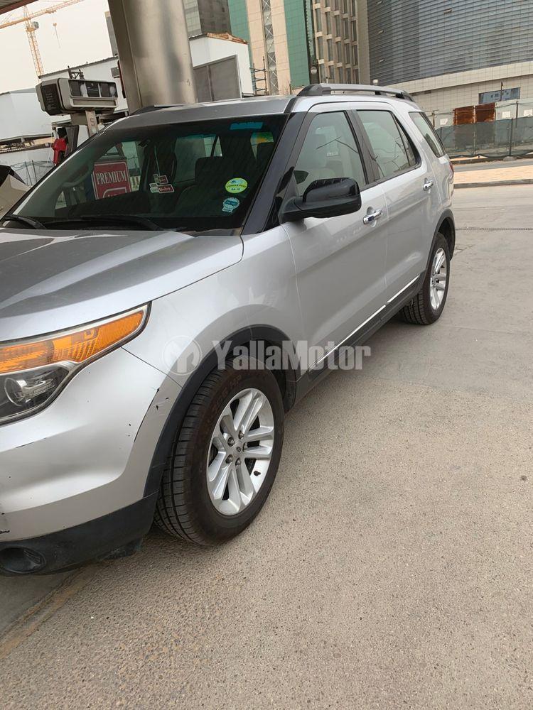 Used Ford Explorer 3.5L V6 Base (AWD) 2014