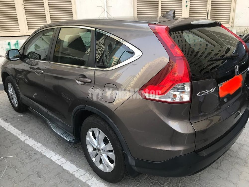 Used Honda CR-V 2.4 LX 2013
