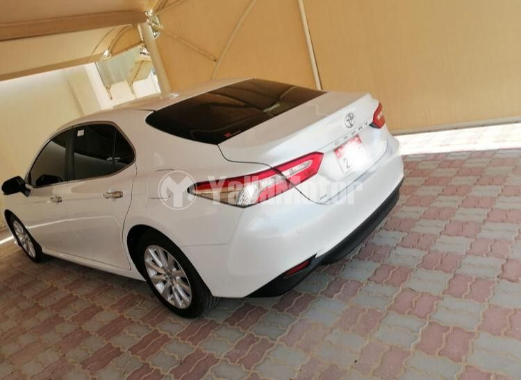 Used Toyota Camry 2019