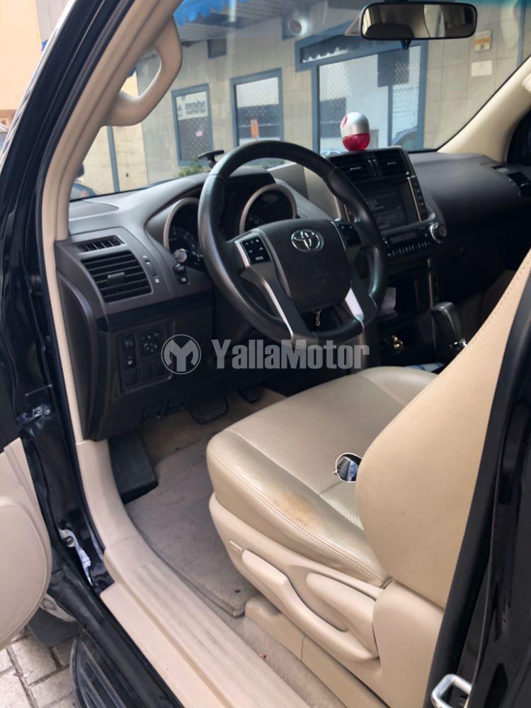 Used Toyota Land Cruiser Prado 5 Door 2.7L (Automatic) 2013