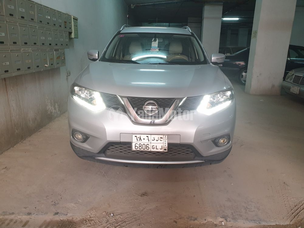 Used Nissan X-Trail 2.5 SL 4WD (7-Seater) 2015