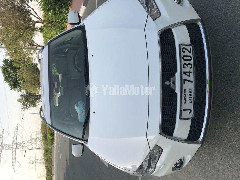 Used Mitsubishi Outlander 3.0L 2012